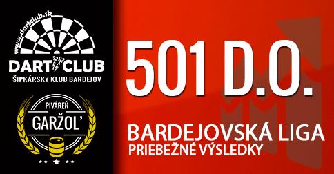 501 D.O.