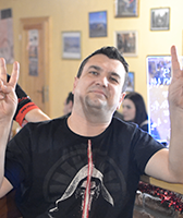 Vladimír Vozarský